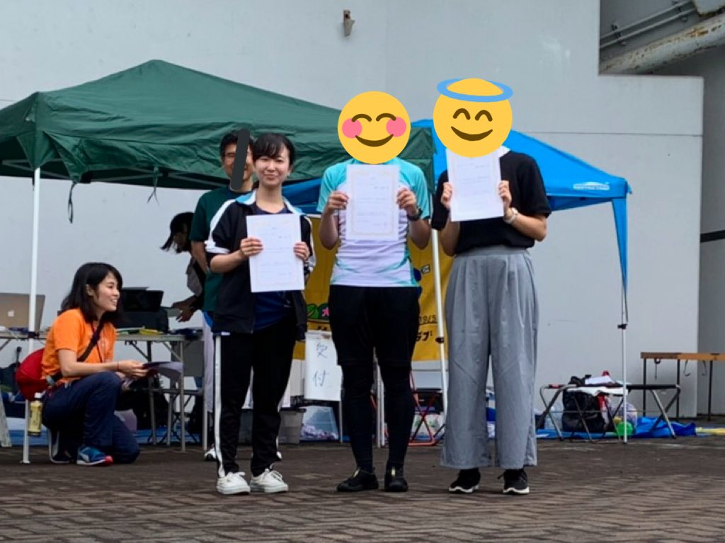 今日は京都府の亀岡運動公園で関西学連スプリントセレクションが行われました🧢 この結果により、現時点で男子2人、女子1人の計3人が11月の全国大会の選手権クラスへの出場を確定させました✨ M20クラス、W20クラスでも入賞者が出るなど、1年生の成長を見ることができ、大変良い大会でした👍
