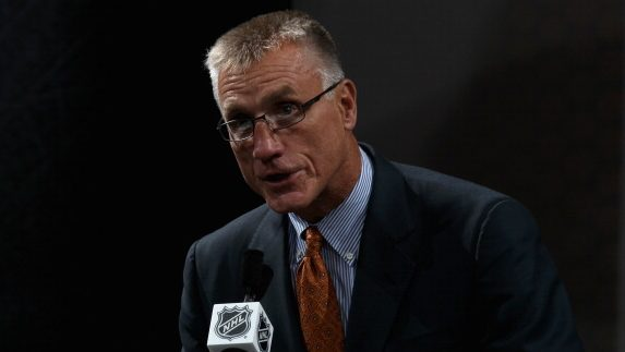 Flyers executive Paul Holmgren becomes adviser for franchise #Flyers  https://fanly.link/5d19cd260a