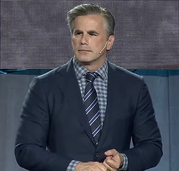 The coup against @realDonaldTrump; the invasion of illegal immigrants, and voter fraud attack on clean elections: our Republic and the rule of law are under assault. @JudicialWatch is doing the heavy lifting. My big speech at Western Conservative Summit.. https://youtu.be/hbK7cpi6SAQ