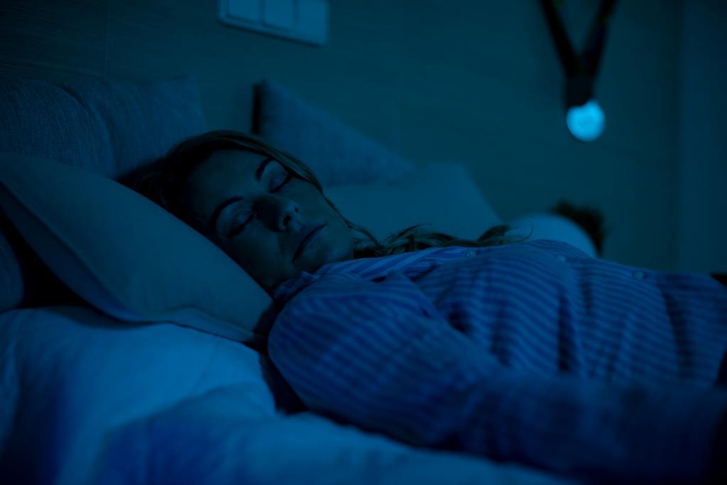 #felicessueños | ¡No dejes que nada te desvele! Te dejamos 10 consejos para #dormir bien y descansar mejor 🛌 http://to.philips/6018EsCGe