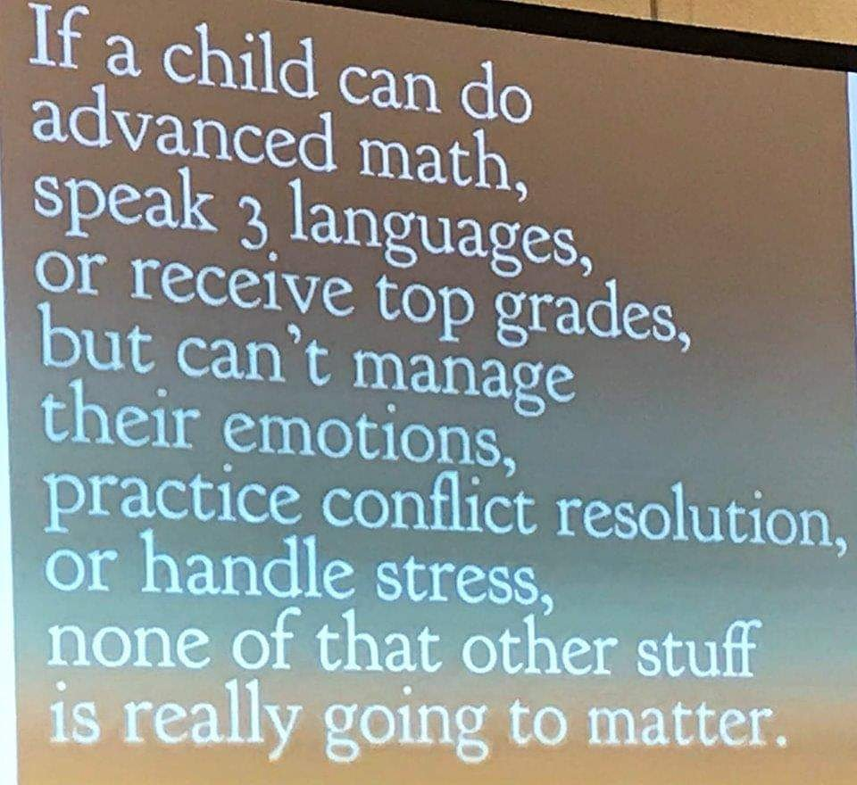 The need for social-emotional learning #HackingSchoolDiscipline