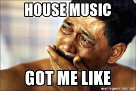 Me everyday #housemusic #frenchhouse<br>http://pic.twitter.com/YsHiBcGHug