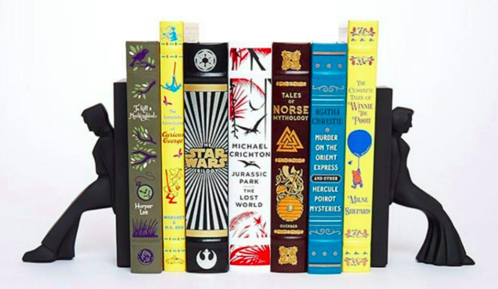 Black Friday in July continues! Get our B&N Collectible Editions for just $15: spr.ly/6016EvxpK