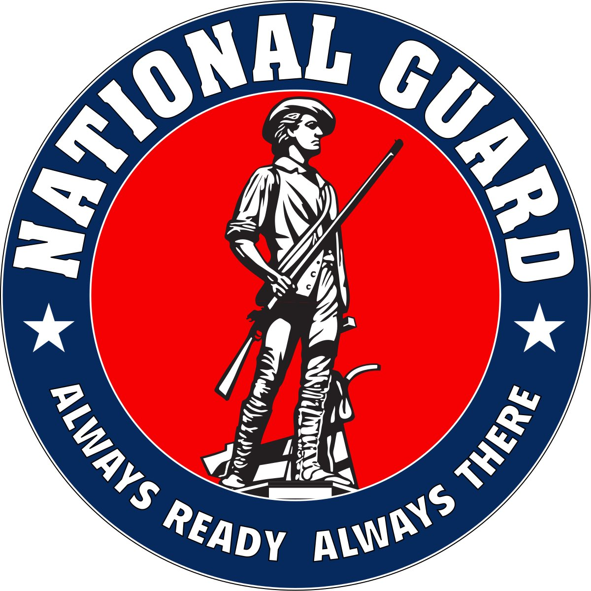 Whether it's #TropicalStormBarry in Louisiana, a power outage in New York, or another emergency or natural disaster, the National Guard is always there & we can always count on them!  God Bless our first responders! <br>http://pic.twitter.com/zC6bK0AuYk