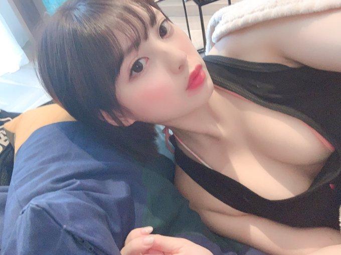 グラビアアイドルmiccoのTwitter自撮りエロ画像29