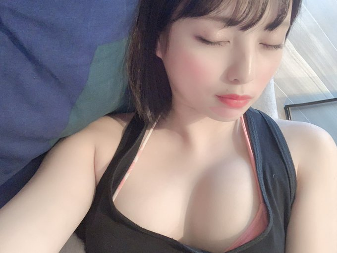 グラビアアイドルmiccoのTwitter自撮りエロ画像43