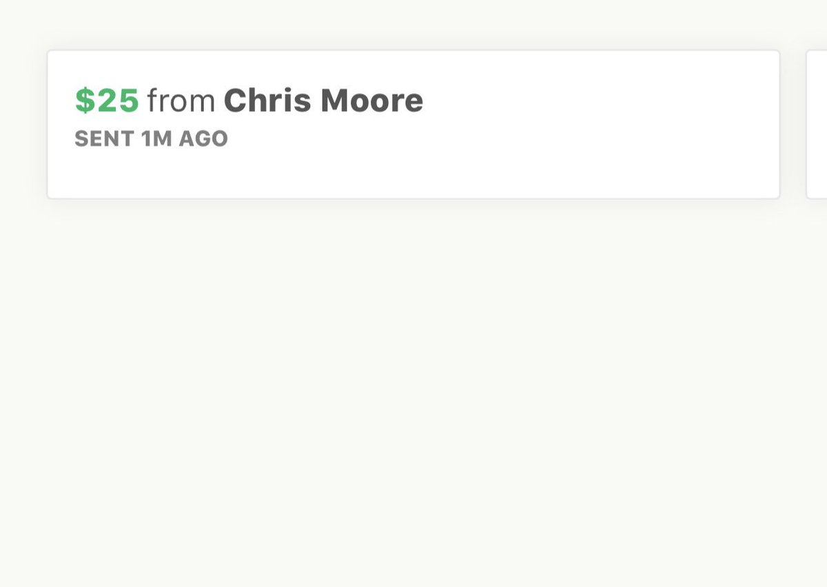 Chris Moore. THANK YOU. Donate for a repost Solutionarys. Gofundme.com/BlackGunsMatter #BlackGunsMatter #MarchToOneMillon