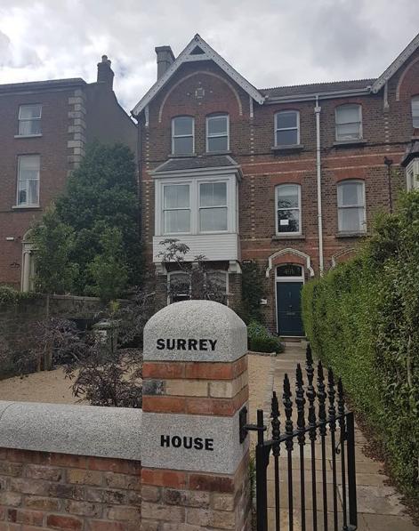 Surrey House, Rathmines comeheretome.com/2019/07/14/sur…