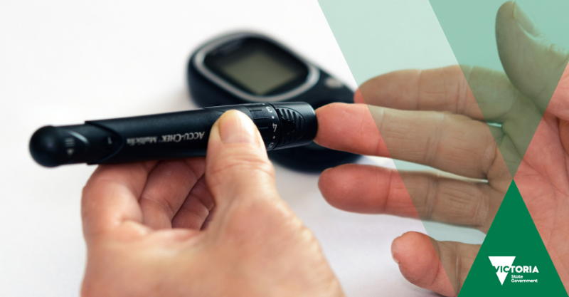 This #DiabetesWeek, find out more about the chronic condition on @BetterHealthGov: http://ow.ly/yDDs50uSieC
