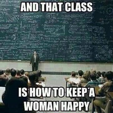 Boat #1025   #Swamp_Busters    -How to Keep a Woman Happy-  FF/RT/FB  @ideasmc  @Silentwoo  @Burn1tD0wn @T_FLgal @KAGQueen @tagruber @CountryTisOThee @darylnelson01 @Sissy4Trump  @blessedbutch  @ruby58293 @DplrblesUnite @jjeesssseeyy @JanetTXBlessed @TitleistProV1 @GodFirstGina