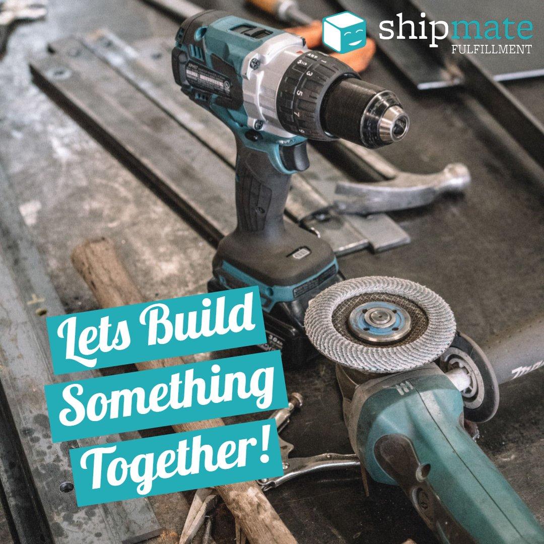 Shipmate3PL - Shipmate Fulfillment Twitter Profile | Twitock