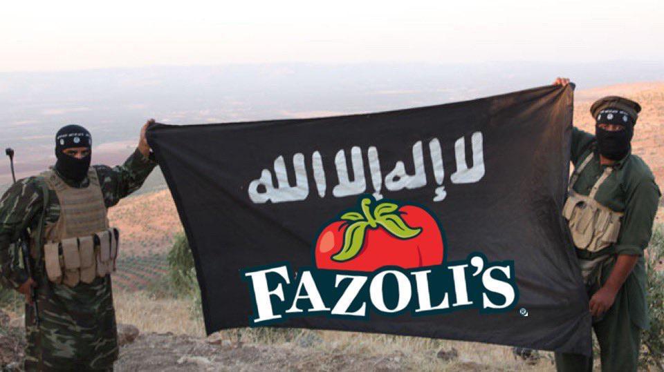 @Fazolis