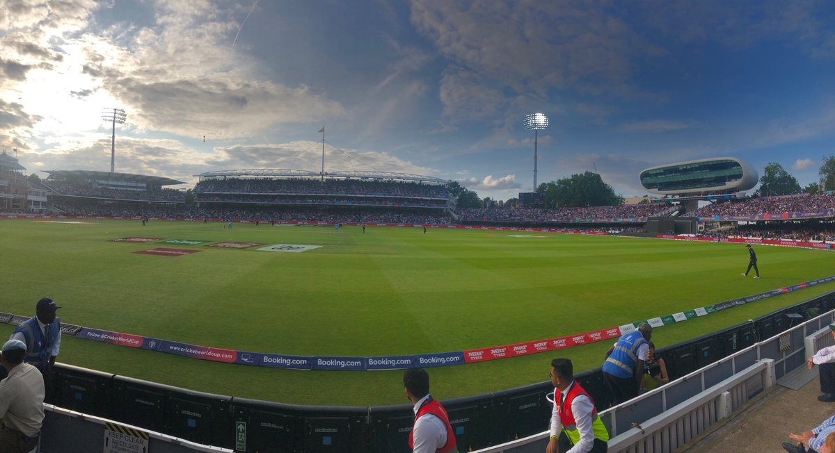 Come on England! #CWC19Final