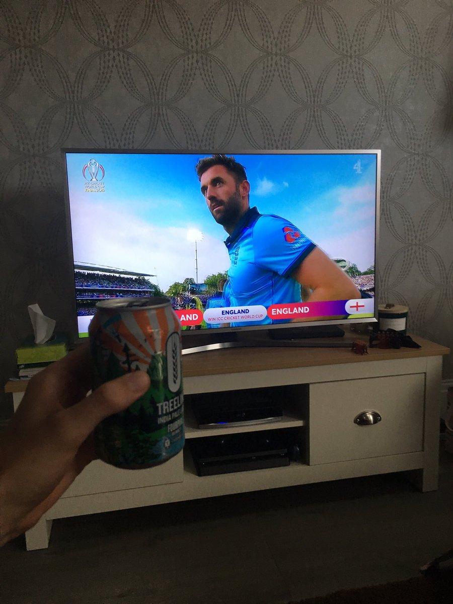 Cheers England 🏴World Champions!!! #CricketWorldCup19 #ENGvsNZ
