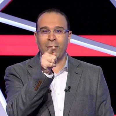 المعلق عصام الشوالي : ضربة جزاء لم تحتسب لمنتخب #تونس + ٦ اشهر حبس للاعب #لسنغال 🎙