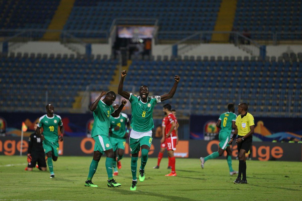 КАН-2019. Сенегал - Туніс 1:0. Два незабитих пенальті і тріумф хаотичного футболу - изображение 2
