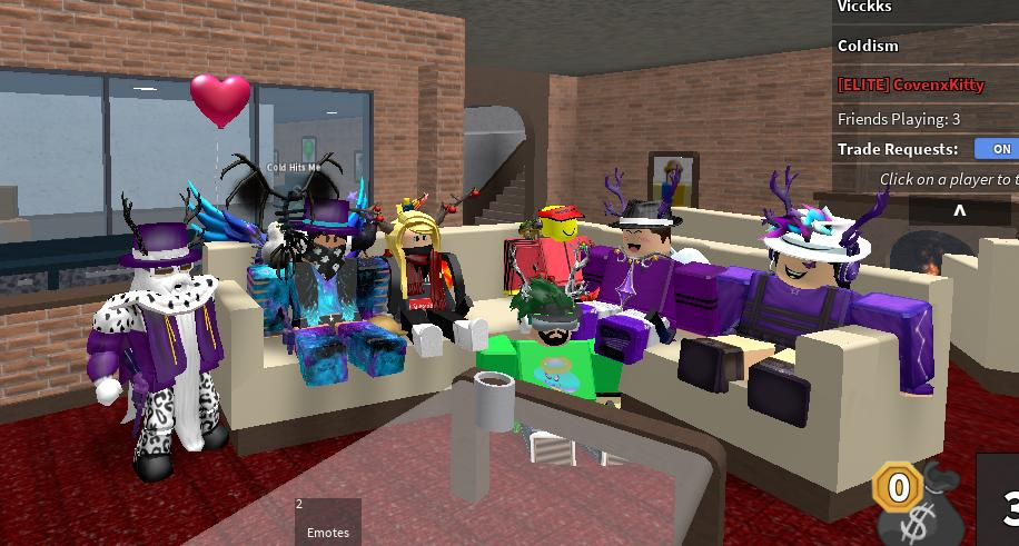 Player Hunter Roblox - Ghost Hunter Coven On Twitter Family Time With Vicckk S