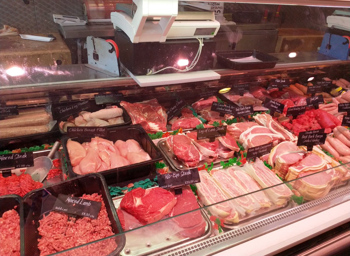 A weekend in Cromer is not complete without a trip to the wonderful Icarus Hines @butchersjoint Our BBQs are fabulous  #Norfolk #Cromer<br>http://pic.twitter.com/UoWHIXKTv7
