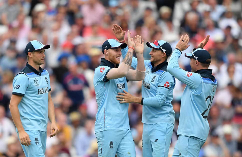 Please spare a RT for all the NHS staff who are caring for England cricket fans with heart conditions right now 🏨💉🌡💊  What a match!  #CWC19Final