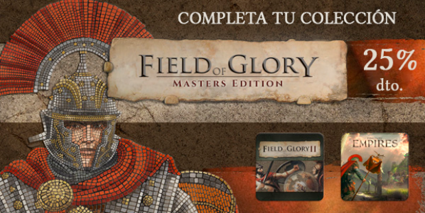 Field of Glory Master Edition