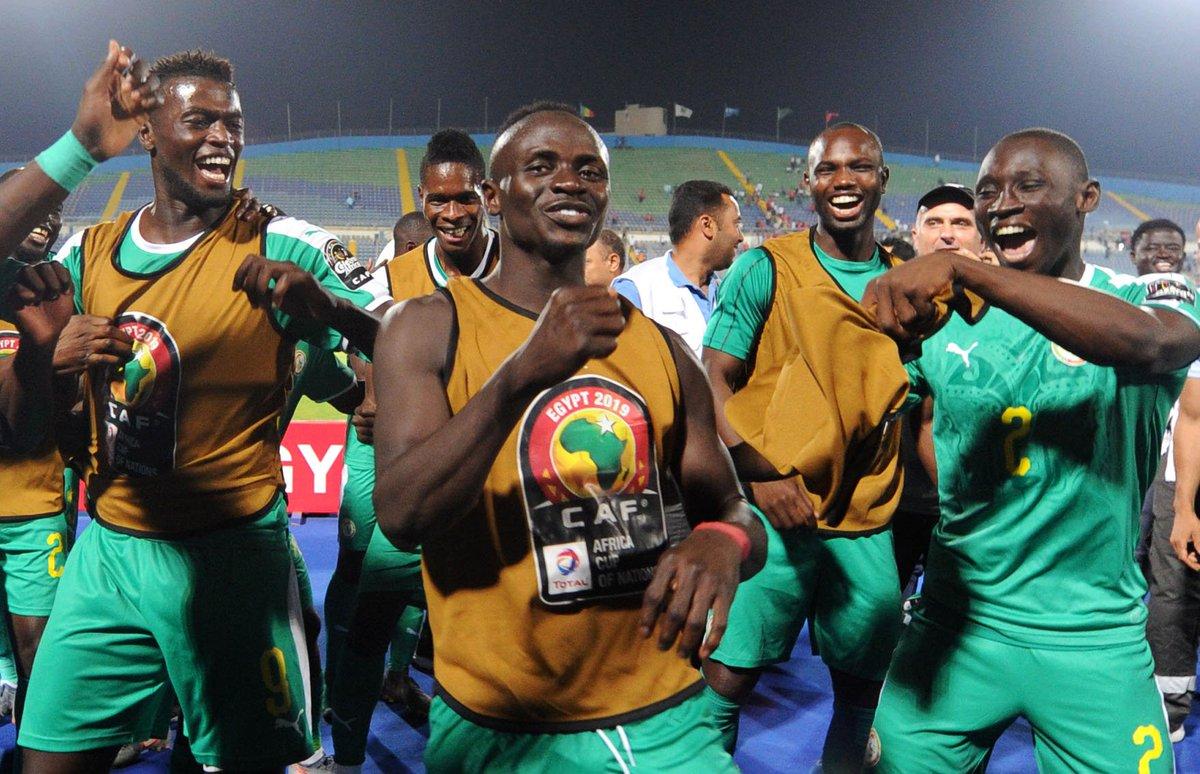 КАН-2019. Сенегал - Туніс 1:0. Два незабитих пенальті і тріумф хаотичного футболу - изображение 3