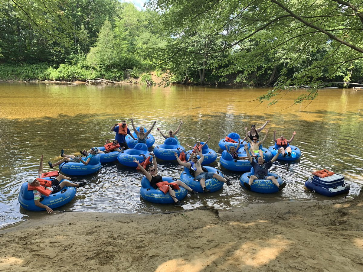 Saco River Camping Area (@sacorivercamp) | Twitter
