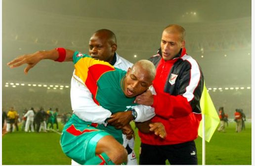 #CAN2019 Photo