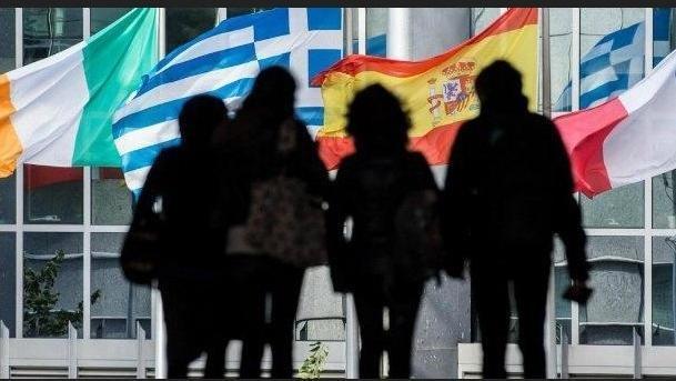 La grande fuga dei giovani all'estero: due padovan...