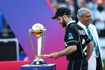'What a final' Dramatic Super Over England Won Kiwis So close Yet so Far.