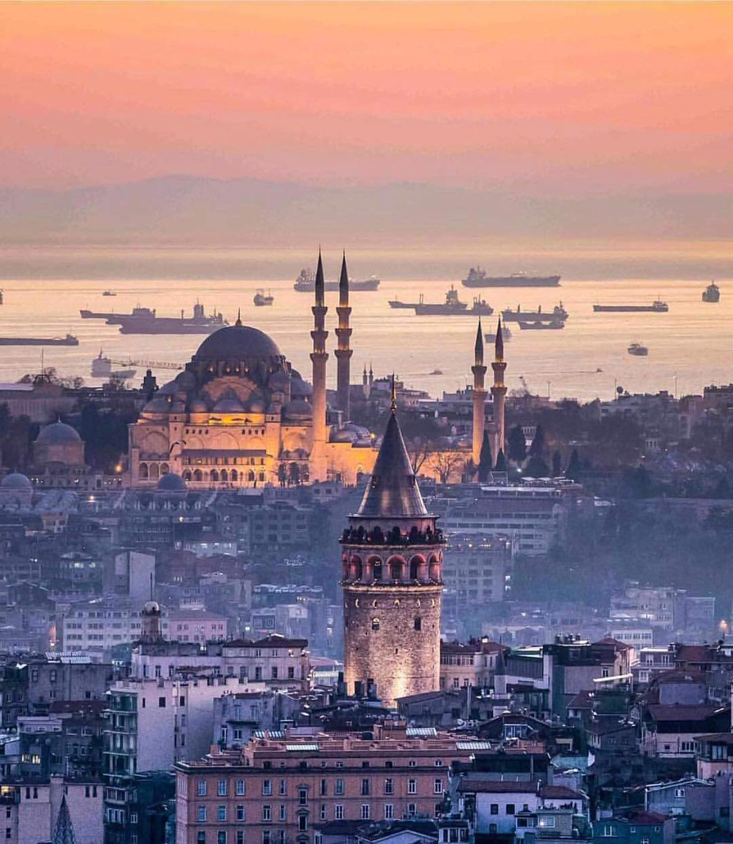 Istanbul: An İmperial Beauty ...  <br>http://pic.twitter.com/OYGFUDkaMB