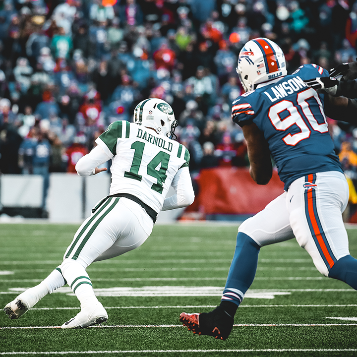 2⃣ days until One Jets Drive is back!  We're spending our Sunday catching up on all 15 episodes from the 2018 season → https://nyj.social/2OayWRd