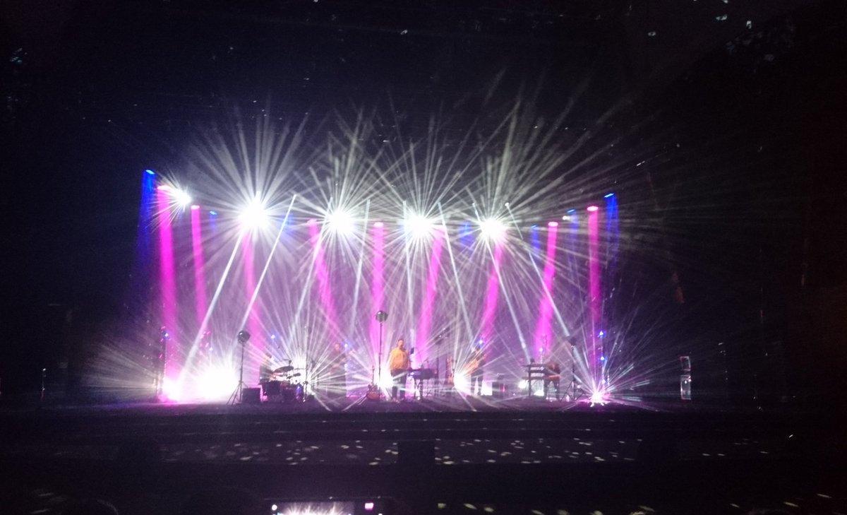 Kortez. Holiday Tour. Mój pierwszy raz w Operze Leśnej w Sopocie. Bardzo dobry koncert.