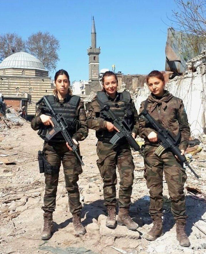 N S Tweet Yer Diyarbakir Sur Hendek Operasyonu 15