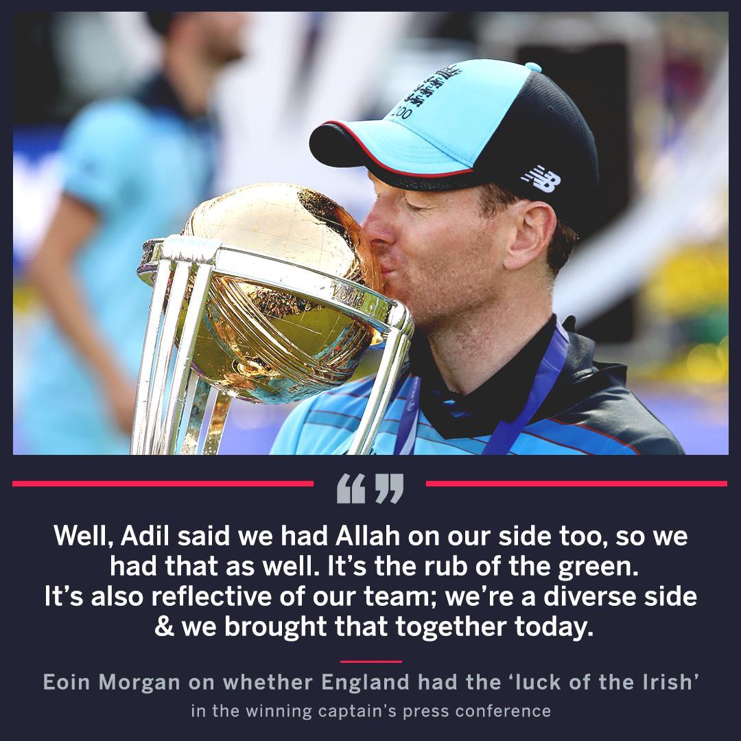 @ESPNcricinfo's photo on Eoin Morgan