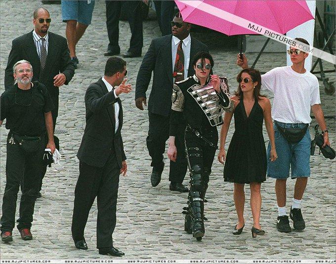 Michael Jackson Foto