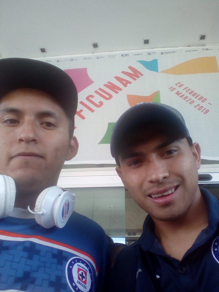 Con el gran @orbelin90  actual campeon de la #CopaOro y campeón de la #SuperCopaMX