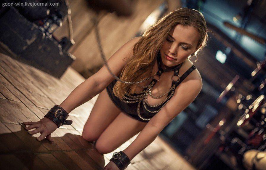 Отдалась рабство красивых девушек