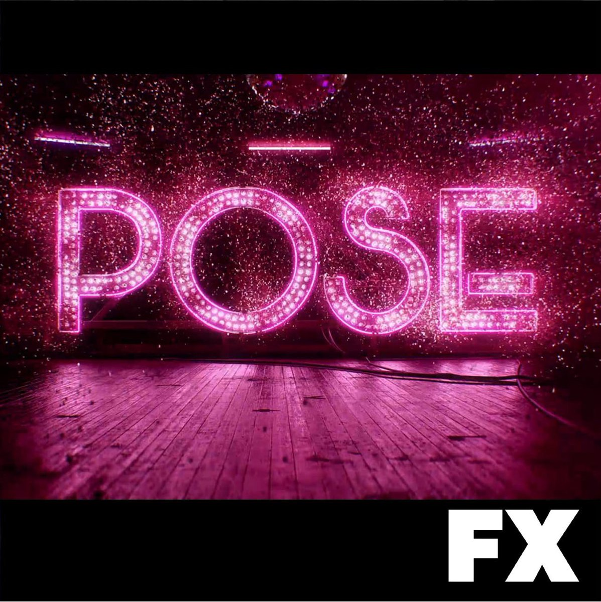 Never Knew Love Like This Before - S2E4#PoseFX