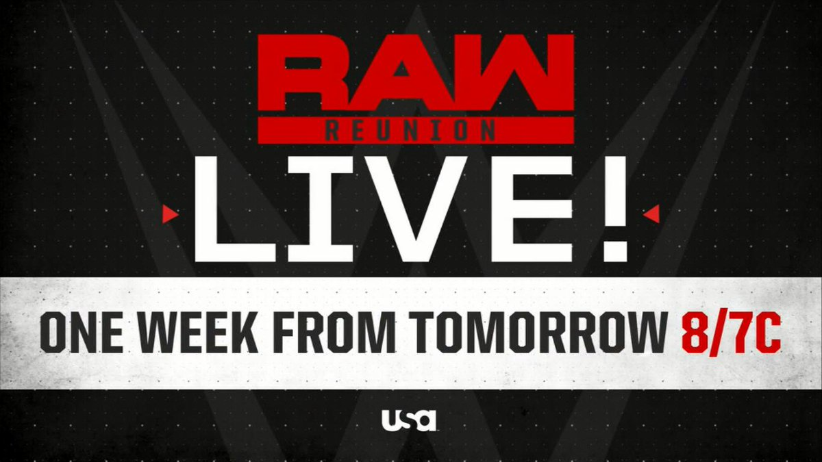 Matt Morgan Speculates On Why RAW Reunion Show Might Be Happening Before WWE FOX Debut