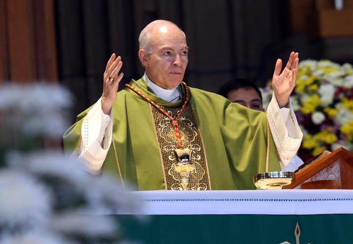 Resultado de imagen para Arquidiócesis Primada de México a la cartilla moral de AMLO