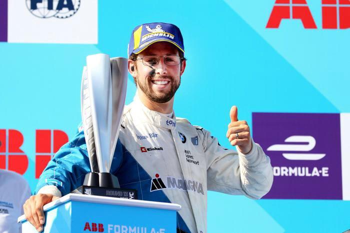 What a weekend of racing! 5️⃣ series. 9️⃣ races. 6️⃣ podiums. #AllAndretti #IndyCar #RTI #ARX #GT4America #ABBFormulaE