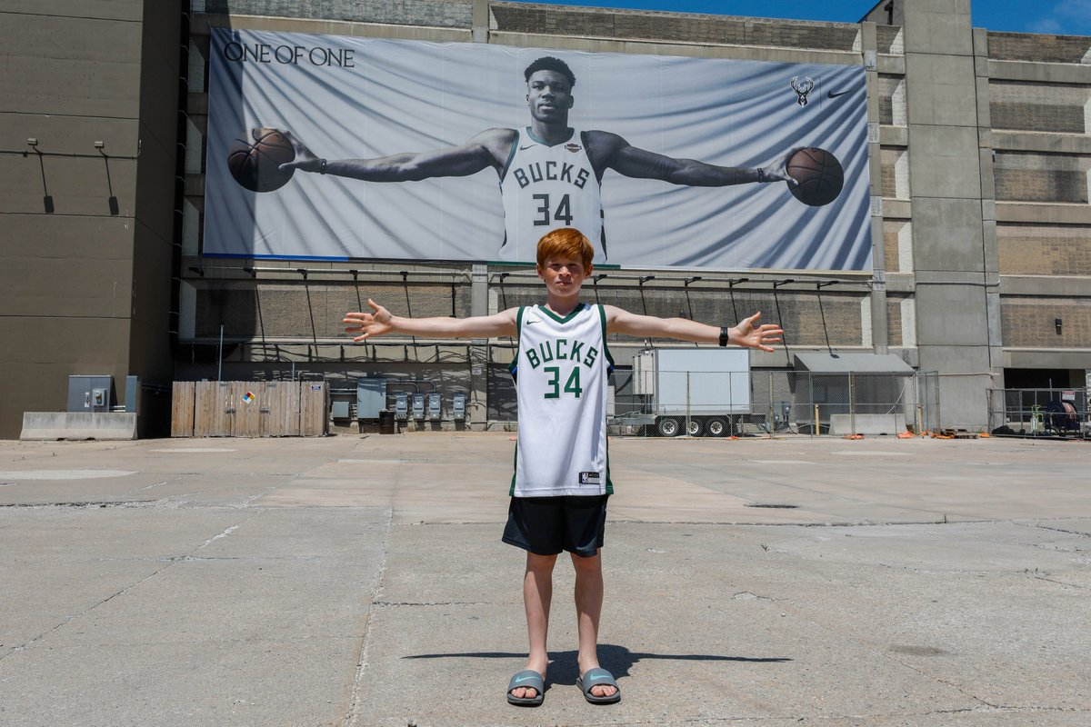 Inspiration.  @Giannis_An34 x @NikeBasketball