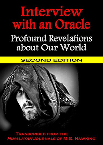 ✭ #FREE #KINDLE #EBOOK Interview with an Oracle, Profound Revelations about Our World - Adventure Memoir, Prophecies, Mystery http://askdavid.com/to.php?a=B00TCNL2D0&twitter…