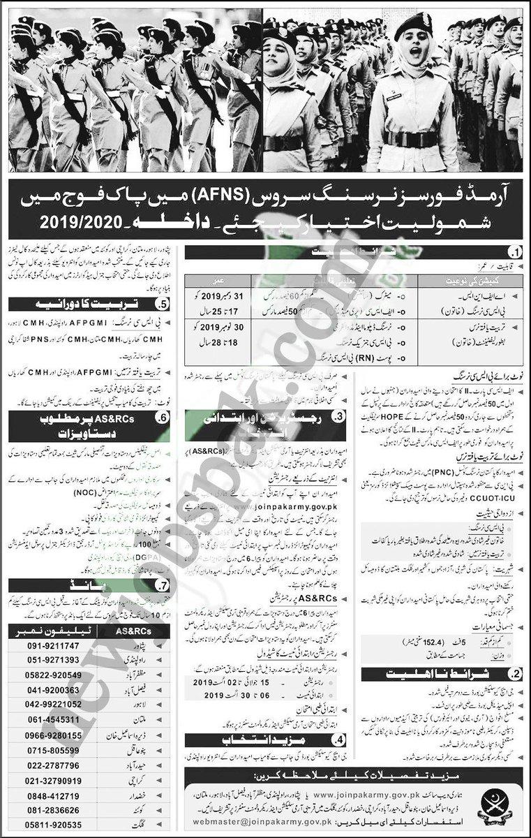 New Jobs Pak (@newjobspak)   Twitter