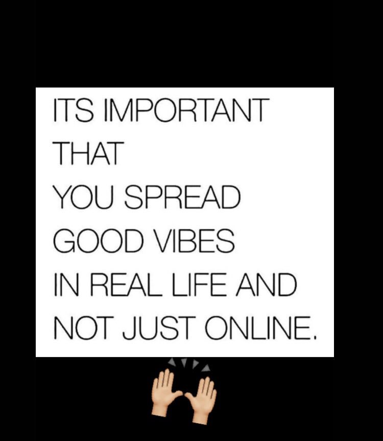 #PositiveMindset #GoodVibes  Who are you in the real world??<br>http://pic.twitter.com/A3U4XKIxVY