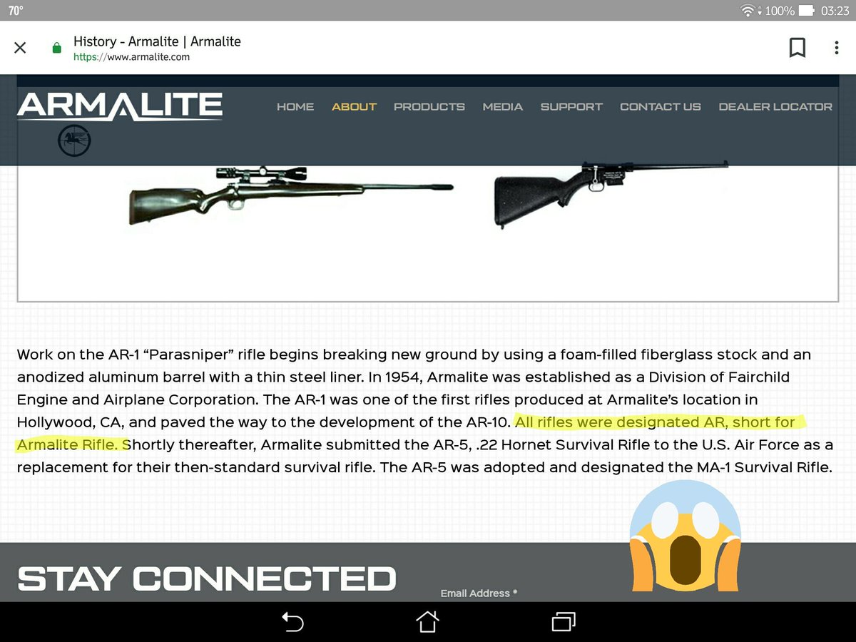 armalite tagged Tweets and Downloader | Twipu