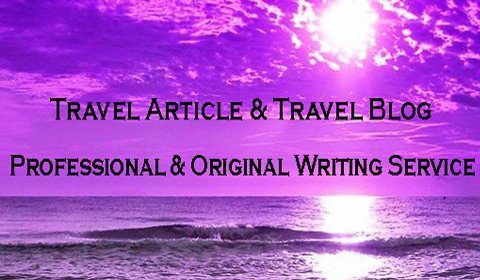 Check out my Gigs on Fiverr for original #travelarticle #travelblog  #travelexperiences #travelwriting #travelplan  CLICK  https://www. fiverr.com/share/a4LKp      - https://www. fiverr.com/share/lyBKg          #Travelwriter #Travel  #bestplaces #destinations #travelguide #cheapflights Follow new @TravelWriterRY<br>http://pic.twitter.com/LCO3kmIjGT
