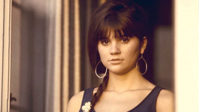 Happy Birthday to the great Linda Ronstadt, born July 15th 1946.