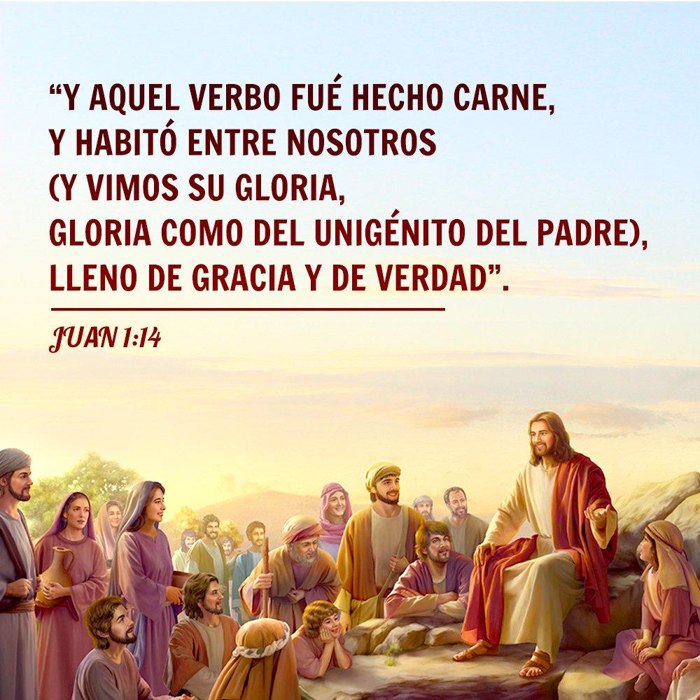 Y aquel Verbo fué hecho carne, y habitó entre nosotros (y vimos su gloria, gloria como del unigénito del Padre), lleno de gracia y de verdad. ( Juan 1:14 ) https://www.kingdomsalvation.org/es/videos/two-incarnations-complete-the-significance-of-the-incarnation.html… #RelámpagoOriental #LaVenidaDeCristo #Encarnación @JessySz4 @ilsiag @armindapon @tonyboy2610