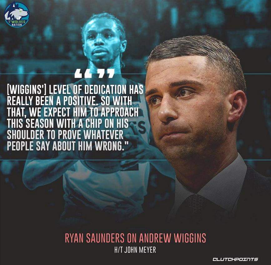 NBA最會變臉球隊誕生!他被擺上貨架無果又成建隊基石,想奪冠或要再等4年!-籃球圈